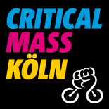 Critical Mass Köln